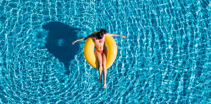 pool-membership